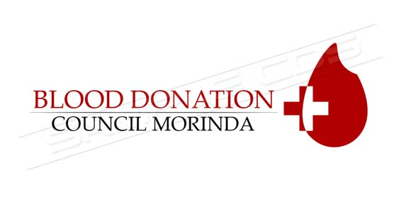 Blood Donation Council - Logo