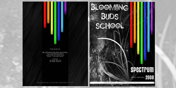 Blooming Buds School Moga