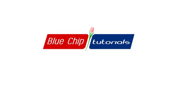 Blue Chip Tutorials - Logo