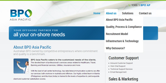 bpo asia pacific responsive website 04