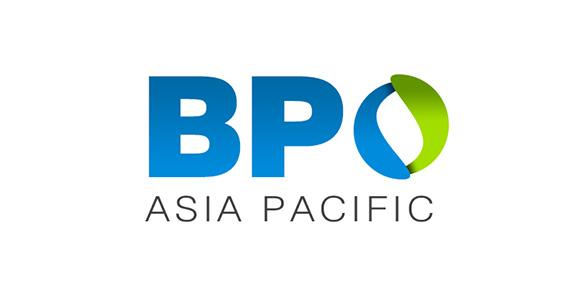 BPO Asia Pacific - Logo Design