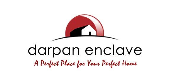 Darpan Enclave - Logo