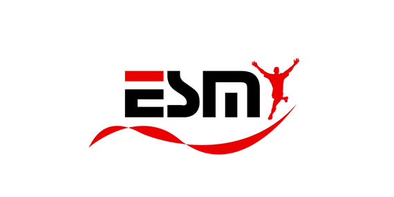 Edu Sports Management - Logo Design