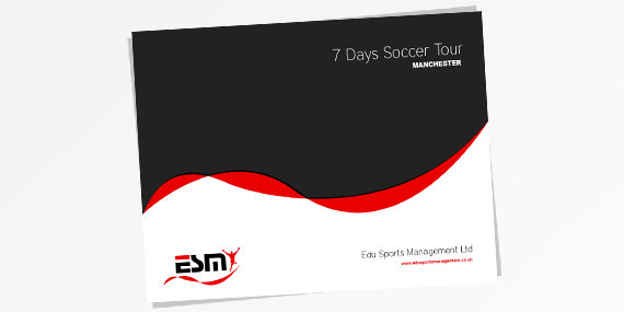 Quotation Design - Edu Sports Management UK