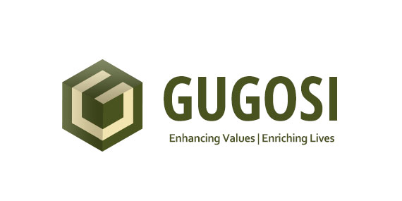 Logo Design - Gugosi Resources Ltd