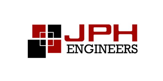 JPH Engineers - Logo