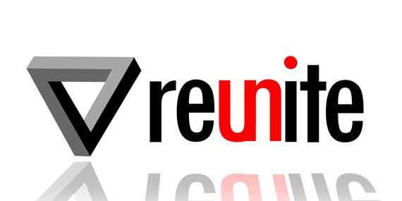 Reunite - Logo