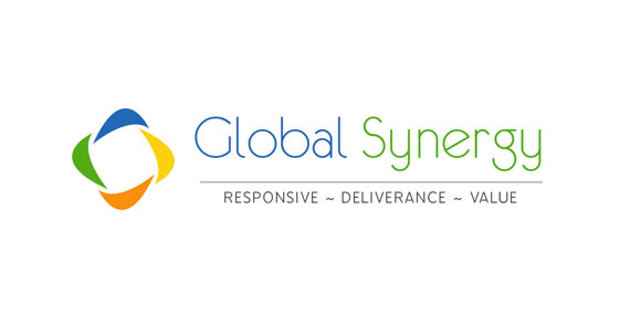Staffing and Recruitment Company - Global Synergy Logo